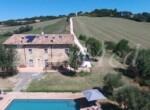 Luxe villa in Le Marche te koop - met zwembad - Fossombrone 4