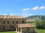 Luxe villa in Le Marche te koop - met zwembad - Fossombrone 6