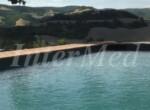 Luxe villa in Le Marche te koop - met zwembad - Fossombrone 9