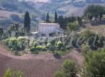 Moderne villa cartoceto le marche te koop 3