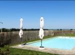 Piscina - Villa a Vecchiano - Pisa