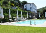 Rustico con piscina - Villa a Vecchiano - Pisa