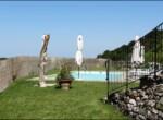 Swimming pool - Villa a Vecchiano - Pisa