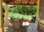 Villa met zwembad bij Mondavio Le Marche te koop 11