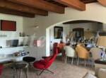 Villa met zwembad bij Mondavio Le Marche te koop 13