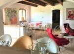 Villa met zwembad bij Mondavio Le Marche te koop 15