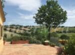 Villa met zwembad bij Mondavio Le Marche te koop 8