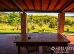 Volterra stenen landhuis te koop in Toscane 13