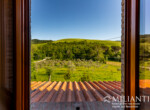 Volterra stenen landhuis te koop in Toscane 4