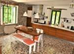 Vrijstaand stenen huis in Dego Liguria te koop 11