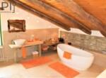 Vrijstaand stenen huis in Dego Liguria te koop 21