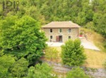 Vrijstaand stenen huis in Dego Liguria te koop 24