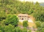 Vrijstaand stenen huis in Dego Liguria te koop 25