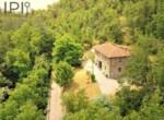 Vrijstaand stenen huis in Dego Liguria te koop 5