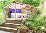 Vrijstaand stenen huis in Dego Liguria te koop 6