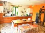 Vrijstaand stenen huis in Dego Liguria te koop 7