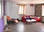Vrijstaand stenen huis in Dego Liguria te koop 9