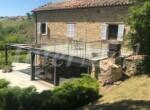 natuurstenen landhuis met zwembad in Le Marche te koop 5
