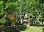 te koop vrijstaande woning met tuin en zeezicht le marche mombaroccio 13