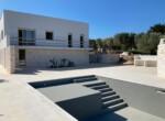 Ostuni - nieuwe villa met zwembad in Puglia te koop 1