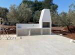 Ostuni - nieuwe villa met zwembad in Puglia te koop 15