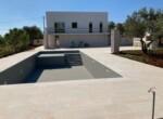 Ostuni - nieuwe villa met zwembad in Puglia te koop 2