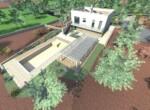 Ostuni - nieuwe villa met zwembad in Puglia te koop 3