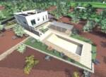 Ostuni - nieuwe villa met zwembad in Puglia te koop 5