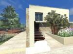 Ostuni - nieuwe villa met zwembad in Puglia te koop 7