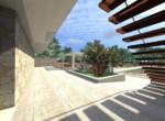 Ostuni - nieuwe villa met zwembad in Puglia te koop 9