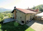 San Marcello Piteglio - Toscane - Agriturismo te koop 7