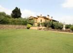 Toscane - Landgoed met zwembad te koop 1