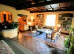 Toscane - Landgoed met zwembad te koop 10