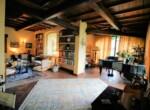 Toscane - Landgoed met zwembad te koop 11