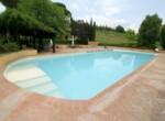 Toscane - Landgoed met zwembad te koop 2