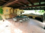 Toscane - Landgoed met zwembad te koop 4