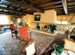 Toscane - Landgoed met zwembad te koop 5