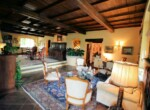 Toscane - Landgoed met zwembad te koop 6