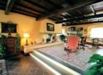 Toscane - Landgoed met zwembad te koop 9
