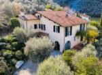 grote villa bij Lucca Toscane 1