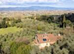 grote villa bij Lucca Toscane 2