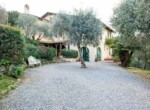 grote villa bij Lucca Toscane 4
