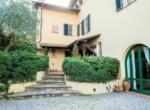 grote villa bij Lucca Toscane 5