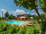 landhuis zwembad zuid toscane te koop 1