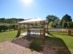 landhuis zwembad zuid toscane te koop 11