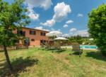 landhuis zwembad zuid toscane te koop 3