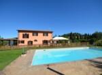 landhuis zwembad zuid toscane te koop 8