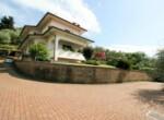 villa met tuin te koop in Camaiore - Toscane 1