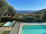 Appartement met zeezicht in Imperia - Liguria te koop 18