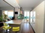 Penthouse te koop in Imperia - zeezicht - Liguria 9